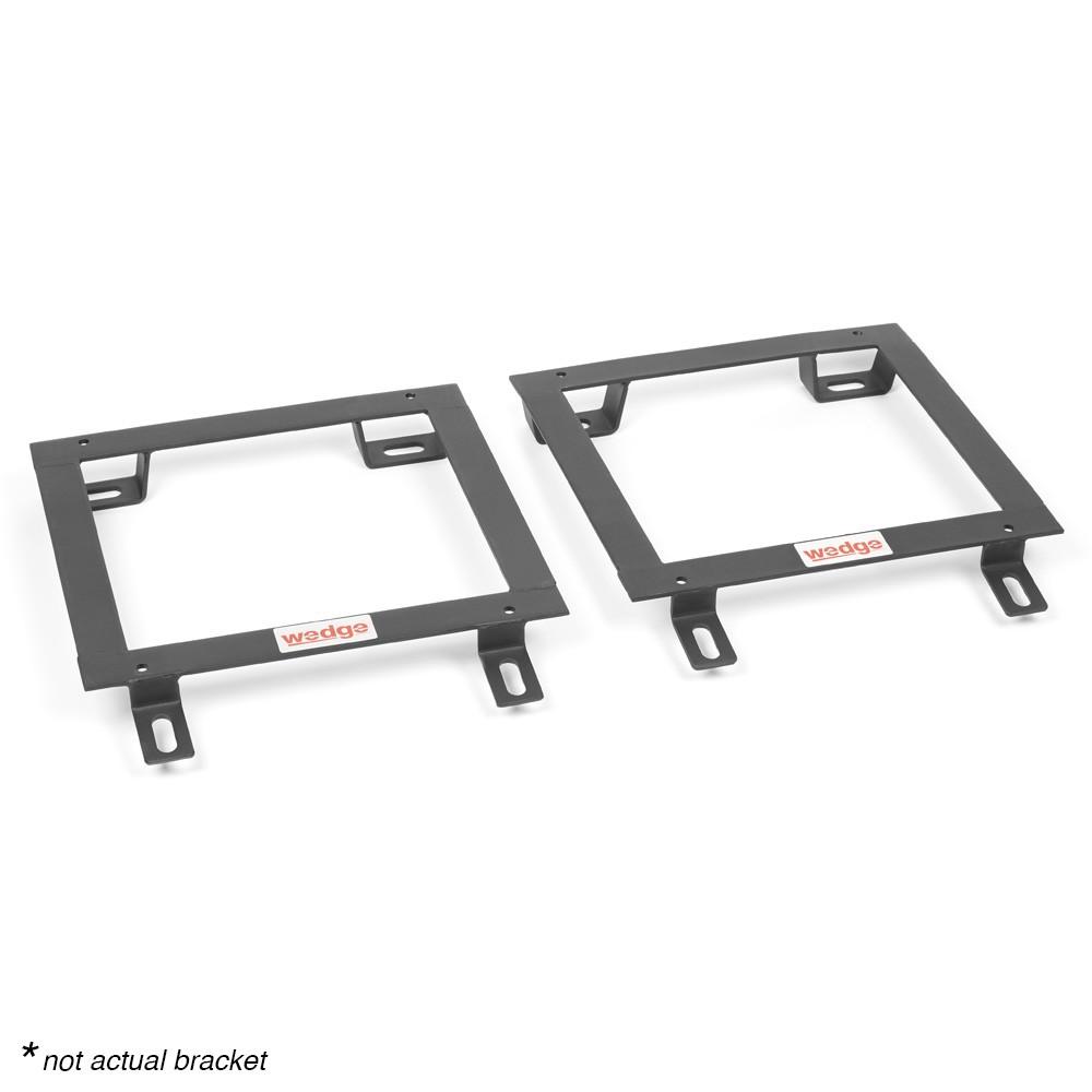 Scion FRS 12 + Seat Brackets (Default)